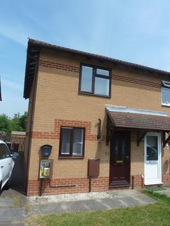 2 bedroom semi-detached house to rent - Earlstoke Close