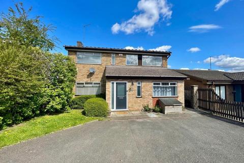 4 bedroom detached house for sale - Glebe Road, Cogenhoe, Northampton NN7 1NR