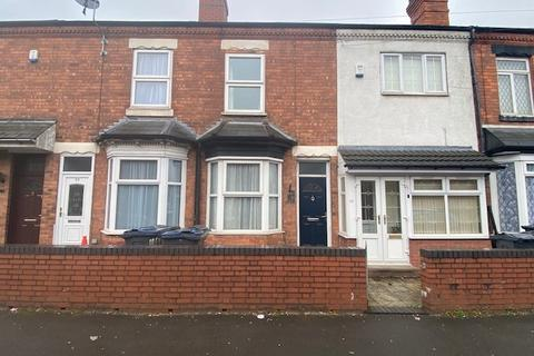 2 bedroom terraced house to rent - Deykin Avenue, Birmingham, West Midlands