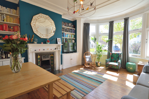 1 bedroom ground floor flat for sale - The Rise, Palmers Green N13