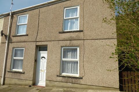 2 bedroom end of terrace house to rent - Llewellyn Street, Nantymoel, Bridgend. CF32 7RF
