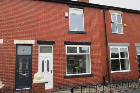 2 bedroom terraced house to rent - Patterdale Road, Leigh, Greater Manchester, WN7