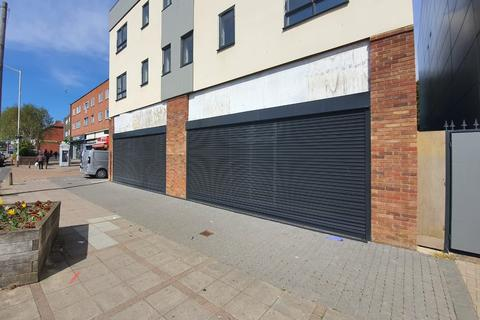2 bedroom apartment to rent - Farnham Road,  Slough, SL2