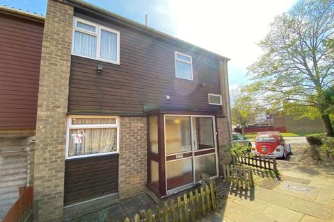 3 bedroom end of terrace house for sale - Nicholls Court, Thorplands, Northampton NN3 8AP