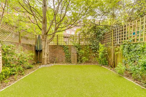 2 bedroom maisonette to rent - Weatherbury, 90 Talbot Road, London