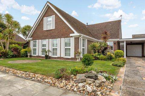 3 bedroom detached bungalow for sale - Wallfield, Aldwick, Bognor Regis, PO21