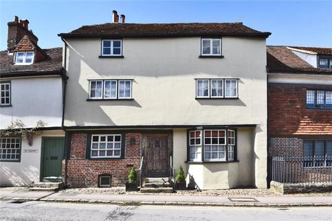 4 bedroom terraced house for sale - Silverless Street, Marlborough, Wiltshire, SN8