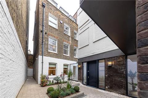 3 bedroom terraced house for sale - Kennington Road, Kennington, London, SE11