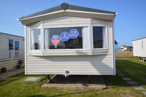3 bedroom static caravan for sale - Alberta, Whitstable