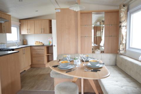 2 bedroom static caravan for sale - Alberta, Whitstable