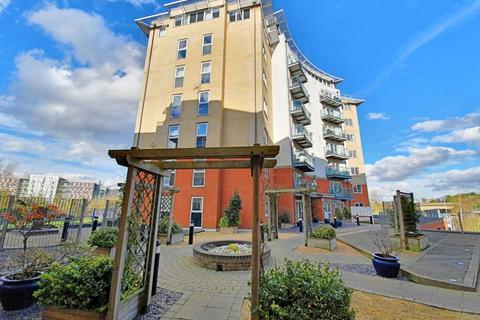 2 bedroom apartment for sale - Ranelagh Road, Ipswich