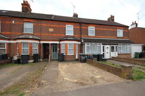 3 bedroom terraced house for sale - St. Thomas's Road, Luton, Bedfordshire, LU2