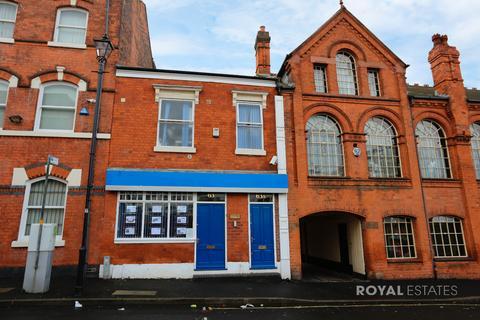Office to rent - Tenby Street North, Birmingham, West Midlands, B1