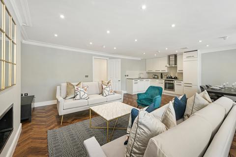 2 bedroom apartment to rent - New Bond Street Mayfair London W1S