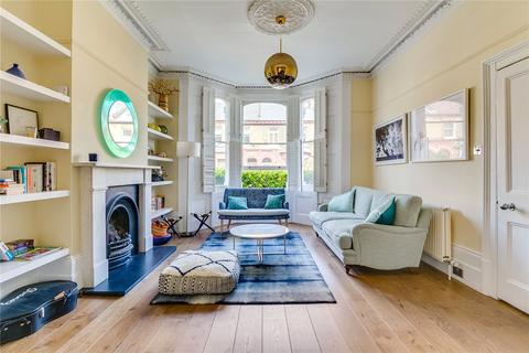 4 bedroom house to rent - Sarsfeld Road, SW12