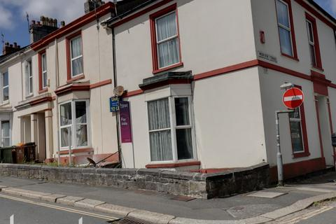 4 bedroom end of terrace house for sale - Moor View Terrace, Plymouth