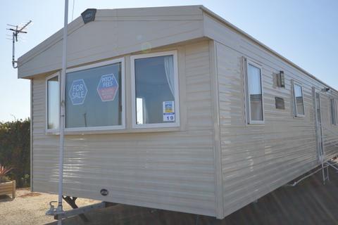 2 bedroom static caravan for sale - Harts, Isle of Sheppey