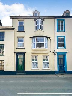 5 bedroom terraced house for sale - High Street, Tywyn, Gwynedd, LL36