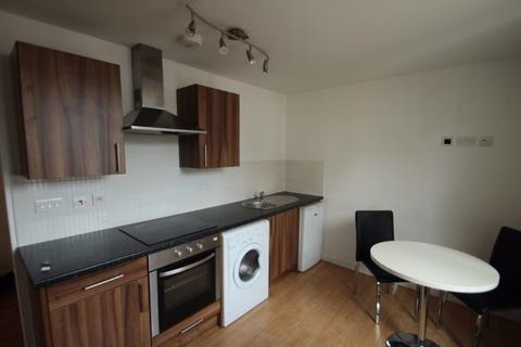 Studio to rent - Church Gate, Leicester, LE1 4AJ