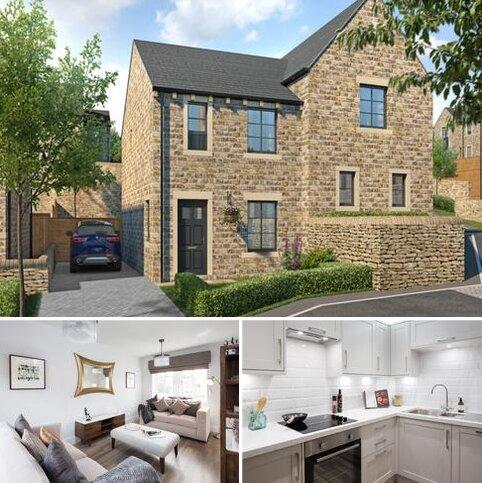 3 bedroom semi-detached house for sale - Plot 24, The Lamb at Ebor Mills, Ebor Lane Haworth BD22