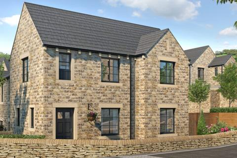 3 bedroom semi-detached house for sale - Plot 25, The Read at Ebor Mills, Ebor Lane Haworth BD22