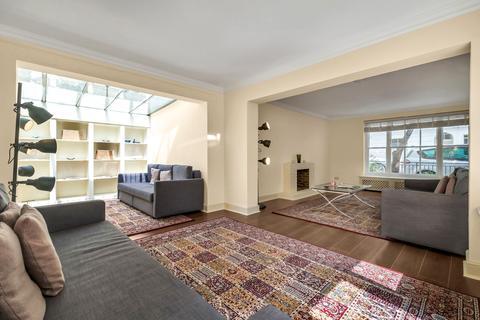 4 bedroom detached house to rent - Kensington Square, W8