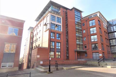 2 bedroom apartment for sale - The Arena, Standard Hill, Nottingham, NG1 6GL