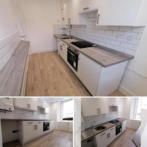 1 bedroom ground floor flat to rent - Kidd Street, Kirkcaldy KY1