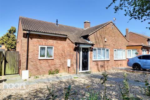 2 bedroom bungalow for sale - Edrich Avenue, Oldbrook