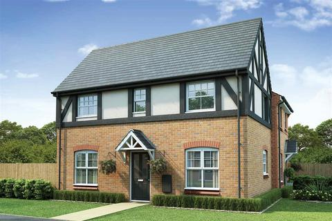 3 bedroom semi-detached house for sale - The Patterdale - Plot 1 at Albion Lock, Booth Lane CW11
