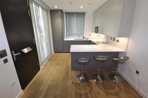 3 bedroom townhouse to rent - Signal Town House, Cyrus Field Street SE10