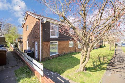 2 bedroom ground floor flat for sale - Tudor Walk, Kingston Park, Newcastle upon Tyne, Tyne and Wear, NE3 2QT