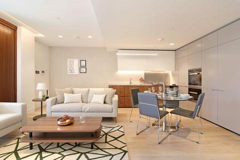 1 bedroom flat for sale - Abernethy House, 47 Bartholomew Close, London, EC1A