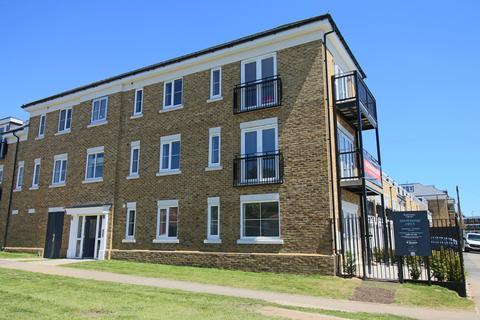1 bedroom ground floor flat for sale - Burnham Court, Buckinghamshire