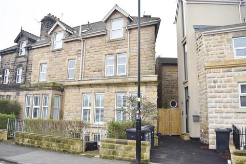 2 bedroom ground floor flat to rent - Mayfield Grove, Harrogate, HG1 5HD