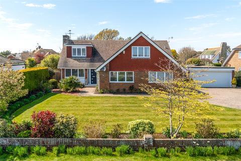 4 bedroom detached house for sale - Selborne Way, East Preston, Littlehampton, West Sussex, BN16