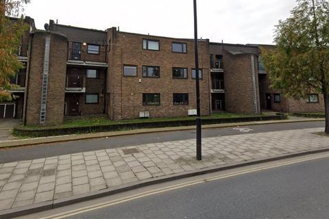 1 bedroom apartment to rent - Southwark Park Road, London SE16
