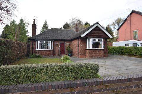 2 bedroom detached bungalow for sale - Moorside Road, Flixton, M41