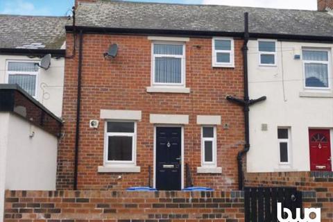 2 bedroom terraced house for sale - Thomas Street, Eastington, Peterlee, County Durham, SR8 3LT