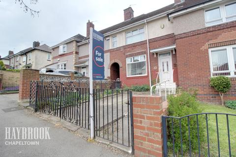 2 bedroom terraced house for sale - Kinnaird Road, Shiregreen