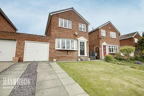 3 bedroom link detached house for sale - Brendon Close, Wombwell