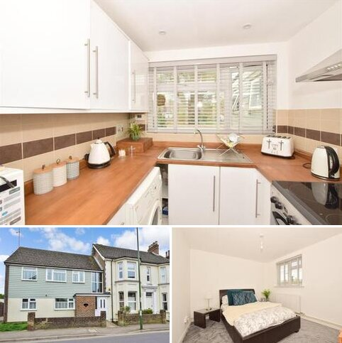 2 bedroom apartment for sale - Rushams Road, Horsham, West Sussex