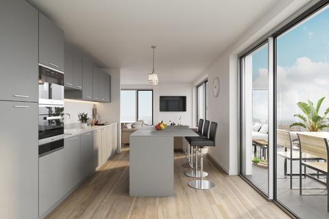3 bedroom apartment for sale - Apartment 3, Groathill Road South, Ravelston, Edinburgh , EH4 2LS