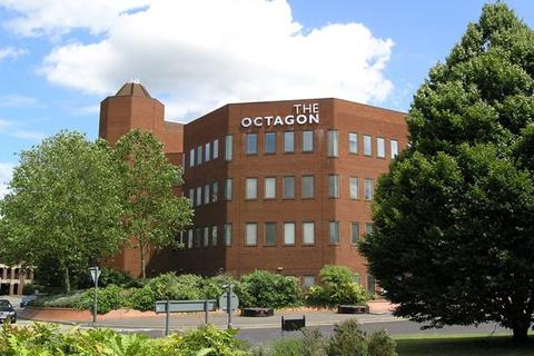 Office to rent - Suite J The Octagon, 27 Middleborough, Colchester, Essex
