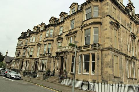 3 bedroom flat to rent - Belgrave Crescent, West End, Edinburgh, EH4