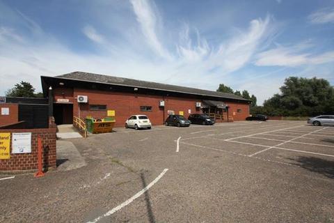 Industrial unit for sale - Adventureland, Clarendon Way, Colchester, Essex