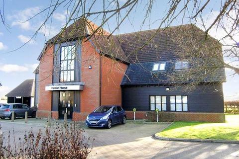 Office for sale - Premier House, Threshelfords Business Park, Inworth Road, Colchester, Essex, CO5 9SE