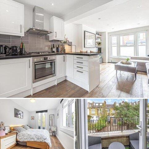 1 bedroom flat for sale - Kinnoul Road, Hammersmith