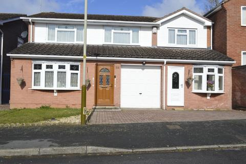 5 bedroom detached house for sale - Lindrick Drive, Leicester, Leicester, LE5