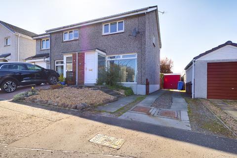 2 bedroom semi-detached house for sale - Carseknowe, Linlithgow, West Lothian, EH49